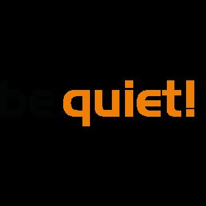 be quiet!®