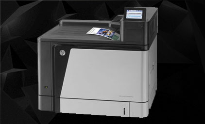 Farblaserdrucker bei Mindfactory