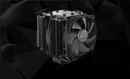 CPU Kühler bei Mindfactory