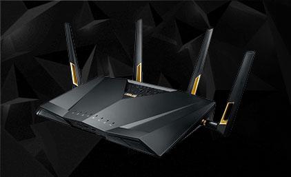 WLAN Router kaufen bei Mindfactory