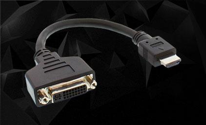 HDMI-Adapter kaufen bei Mindfactory