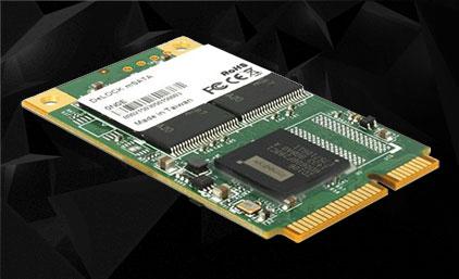 mSATA SSD Kaufberatung