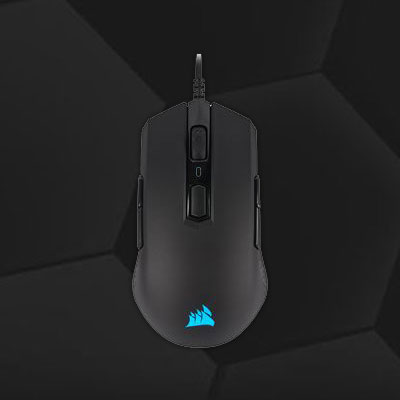 Mäuse für Linkshänder?