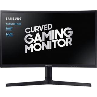 LED Monitore fürs Gaming