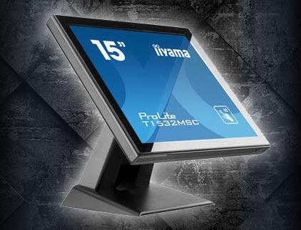 Touchscreen Monitore