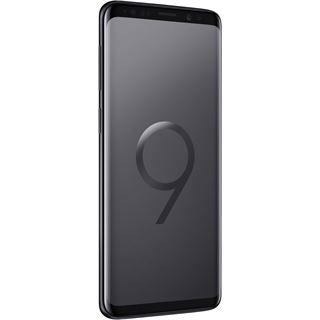 SSamsung Galaxy S9 Duos G960F/DS schwarz