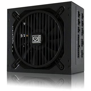 550 Watt LC-Power LC550 Modular 80+ Platinum