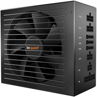 550 Watt be quiet! Straight Power 11 Modular 80+ Gold
