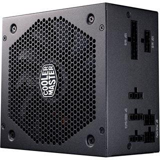 550W Cooler Master V550 Gold (80+ Gold) Modular