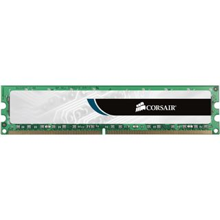 512MB Corsair ValueSelect DDR-400 DIMM CL2.5 Single