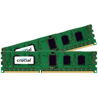 16GB Crucial CT2K8G3S160BM DDR3L-1600 SO-DIMM CL11 Dual Kit