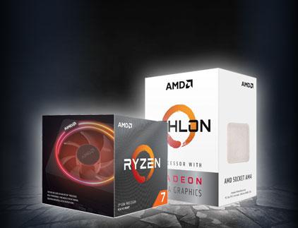 CPU für AM4-Sockel