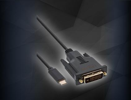 DisplayPort auf DVI
