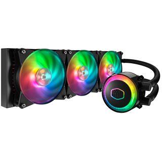 CoolerMaster MasterLiquid ML360R ARGB