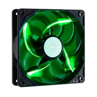 Cooler Master SickleFlow 120 Green LED 120x120x25mm 2000 U/min 19