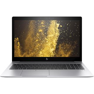 "15.6"" (39,62cm) HP Notebook EliteBook 850 G5 Core i7-8550U, 16GB"