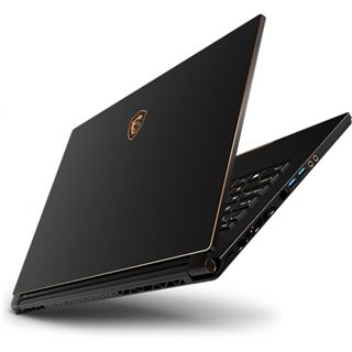 "Notebook 15.6"" (39,62cm) MSI GS65 9SE-461 Stealth"