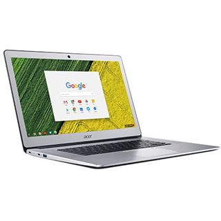 "Notebook 15"" (38,10cm) Acer ChromeBook 515-1HT-P58C"