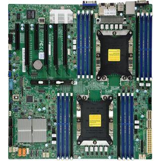 Supermicro X11DPi-N Intel C621 2x So.3647 Hexa Channel DDR4 EATX Bulk