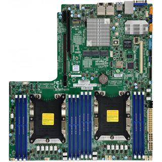 Supermicro Motherboard X11DDW-NT bulk