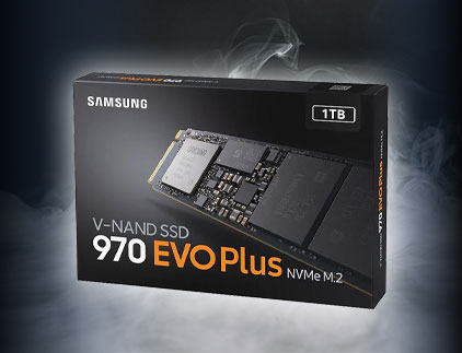 M2 SSDs