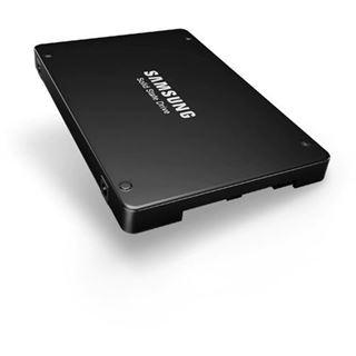"3840GB Samsung PM1643 2.5"" (6.4cm) SAS 12Gb/s 3D-NAND TLC"