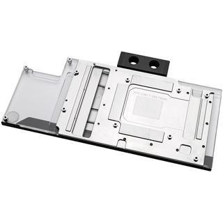 EK Water Blocks EK-FC Strix RTX 2080 Ti Classic RGB - Nickel + Acryl