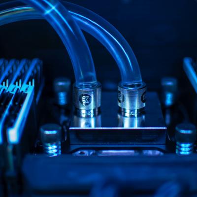 Wann lohnt sich eine Wasserkühlung für die CPU?