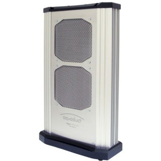 Aqua Computer aquaduct 240 eco Mark II externe Wasserkühlung mit
