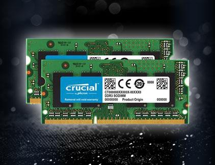 SO-DDR3-RAM