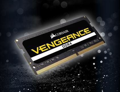 SO-DDR4-RAM