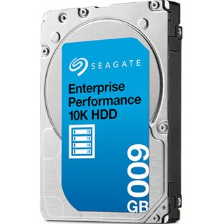 600GB Seagate Enterprise Performance ST600MM0008 128MB 2.5""
