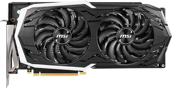 MSI GeForce RTX 2070