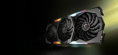 MSI GeForce RTX 2080 Ti