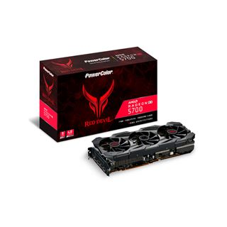 8GB Powercolor RX 5700 Red Devil DDR6 retail