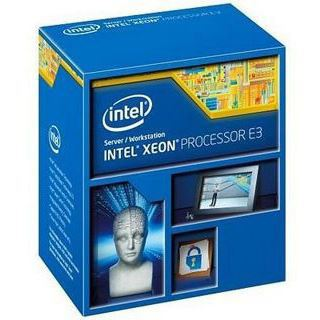 Intel Xeon E3-1270v6 4x 3.80GHz So.1151 BOX