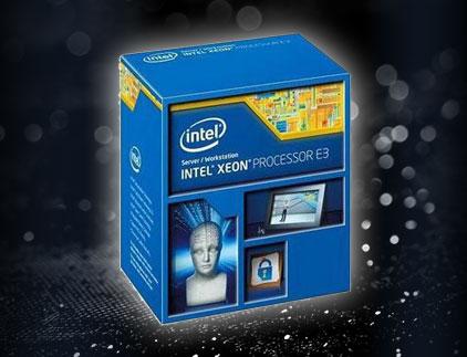 Intel Server-CPU