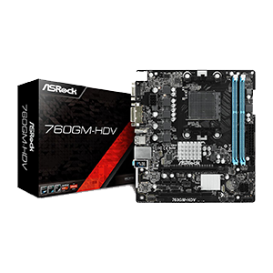 AMD Boards mit AM3+ Sockel