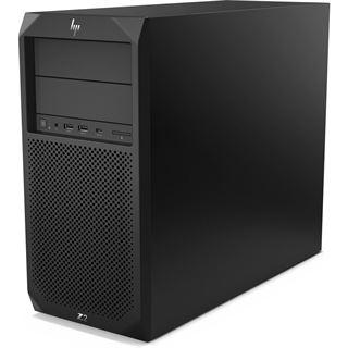 HP Z2 Tower G4 Workstation Intel i7-8700 2x4GB/nECC 256GB/SSD NVIDIA