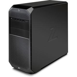 HP Z4 G4 W-2125 4.0 4C 32GB 512GB W10P64 P4000