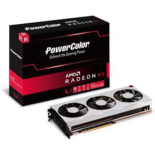 16GB PowerColor Radeon VII Aktiv PCIe 3.0 x16 (Retail)