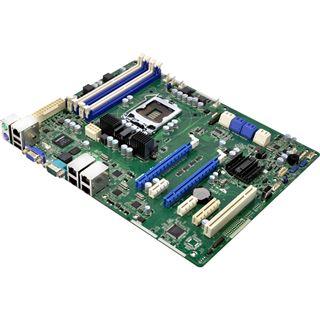 ASRock E3C204-4L Intel C204 So.1155 Dual Channel DDR3 ATX Retail