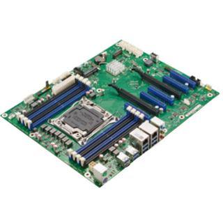 Fujitsu D3598-B Intel C422 So.2066 Quad Channel DDR4 ATX Bulk