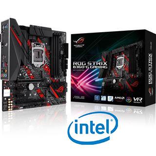 ASUS Mainboards mit Intel®-Plattform