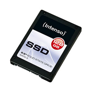 128GB Intenso Top III 2.5 Zoll SATA