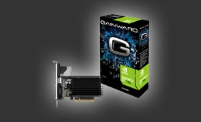 GeForce GT Grafikkarten