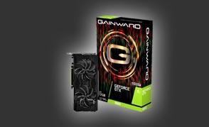 GeForce GTX Grafikkarten