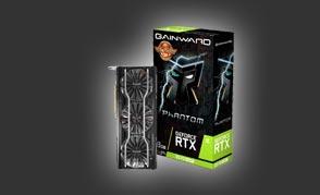 GeForce RTX Grafikkarten
