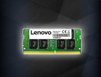 Arbeitsspeicher von Lenovo