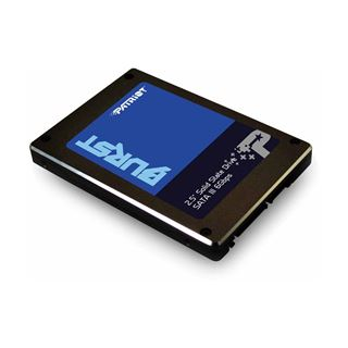 "960GB Patriot Burst 2.5"" (6.4cm) SATA 6Gb/s 3D-NAND TLC"